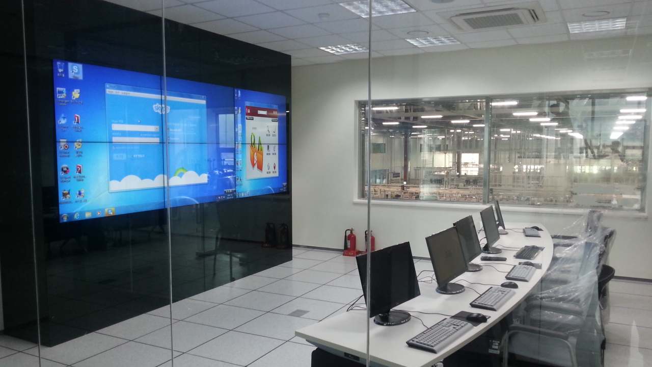 Video Wall Design video wall design We Design Install Video Walls Customizing Solutions Creating A Wow Factor